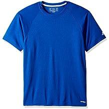 Russell Athletic Men's Dri-Power Performance Mesh T-Shirt