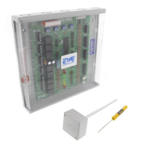 BMPLUS-3000 | EWC Controls | Control Panel | BMPLUS-3000 2STGHT/2STGCLG CNTL PN from EWC