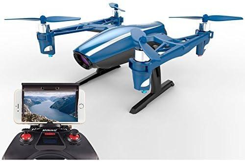 Drone UDI U28 Versión FPV a Smartphone | Cámara HD 720P | 3 Velocidades | Compatible Gafas VR: Amazon.es: Juguetes y juegos