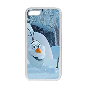 MMZ DIY PHONE CASEFrozen practical fashion lovely Phone Case for ipod touch 4(TPU)