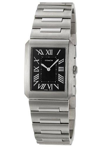 amazon com coach fulton men s quartz watch 14600221 coach swiss amazon com coach fulton men s quartz watch 14600221 coach swiss watches