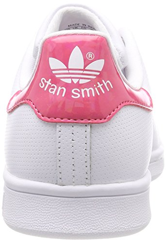 Gymnastique White Enfant de Mixte Smith Ecru Stan J Chaussures adidas Db1207 Black qXnwaSFBx