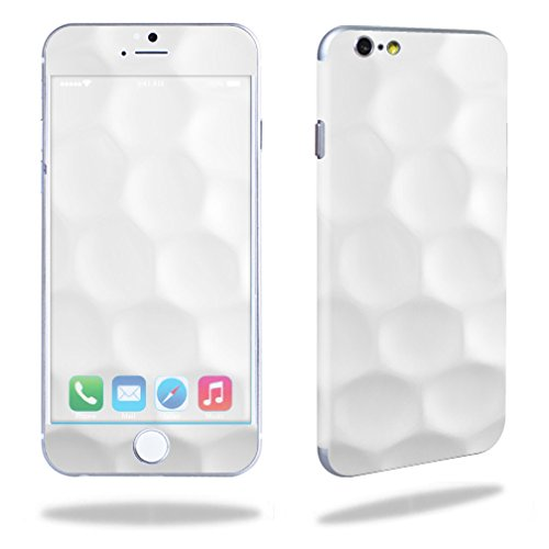 """Mightyskins Protective Vinyl Skin Decal Cover for Apple iPhone 6 Cell Phone 4.7"""" Cover wrap sticker skins Golf"""