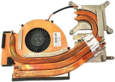 CPU Fan ThinkPad W510 Heatsink P//N 60Y5494 3-Wire 4-Pin