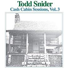 Todd Snider - 'Cash Cabin Sessions, Vol. 3'
