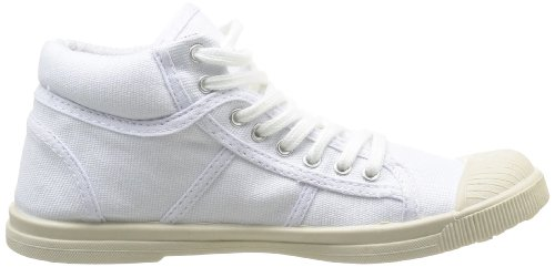 par Womens TROPEZIENNES 39 Size BELARBI Top Trainers LES M White High Fictive 65Ixq5wdU