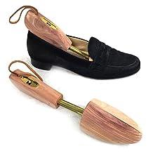 Cedar Elements Women's Shoe Trees (Medium)