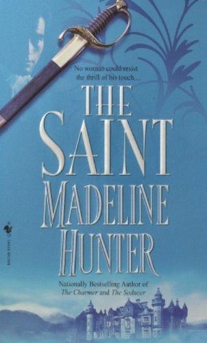The Saint: A Novel (The Seducers series)