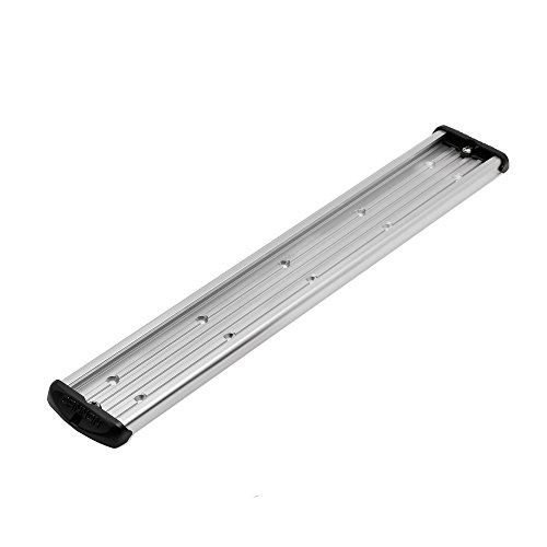 Cannon Aluminum Mounting Track, 24-Inch