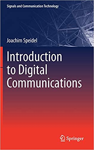 Fundamentals of Digital Communication