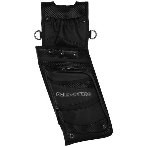 Easton Elite Field Quiver, Right Hand, Black