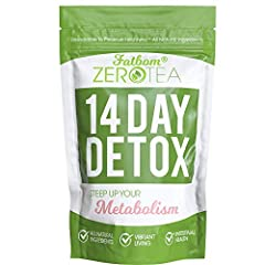 STEEP UP YOUR METABOLISM! Most people struggle with their weight, don't be discouraged, start detoxing now with Zero Tea and steep up your metabolism. We all want to look and feel better and that can be difficult if your body feels sluggish a...