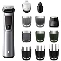 Philips Multigroom Series 7000 Set de Arreglo Personal 12 en 1 MG7710/20