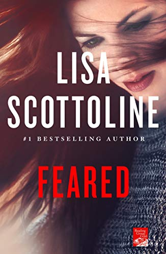 Feared: A Rosato & DiNunzio Novel