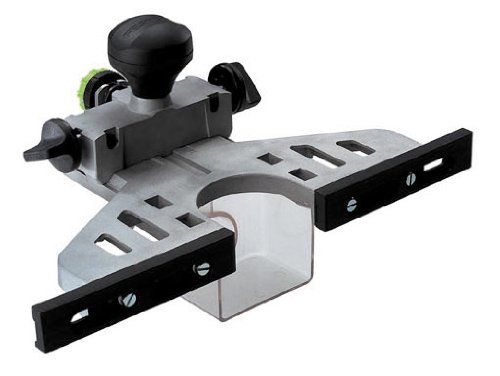 Festool 492636 Parallel Edge Guide With Fine Adjustment For OF 1400 Router ()