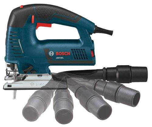 Bosch JA1012 Dust Collection Kit JS572 - Series Jig Saws