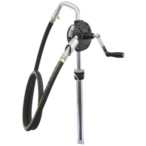 Lincoln 1387 Pump by Lincoln Electric
