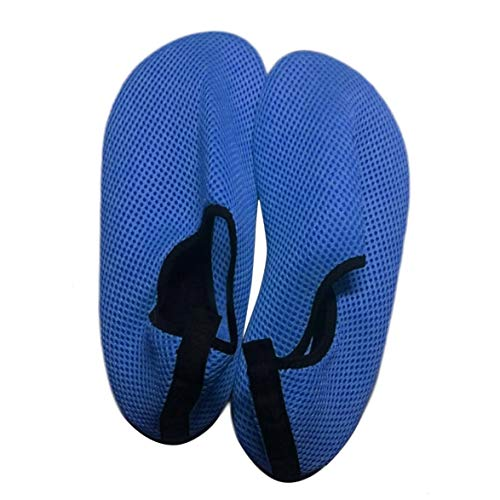 - Kongqiabona Mesh Sandals for Woman Men Flat Wading Diving Beach Shoes Swimming Shoes Summer Breathable Sandalias Unisex Skin Shoes Hot