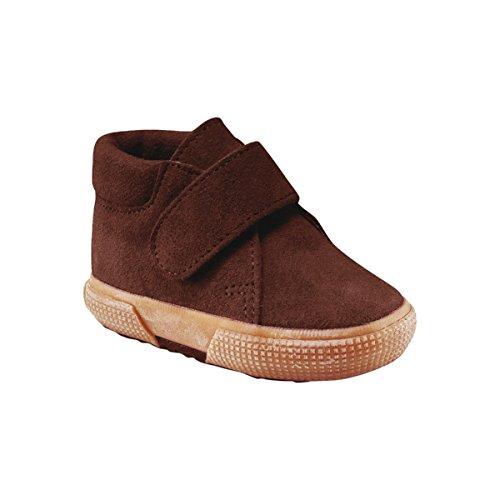 Superga S001NW0 - Zapatos de cordones para niños Castagna