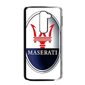 Maserati sign fashion cell Cool for LG G2
