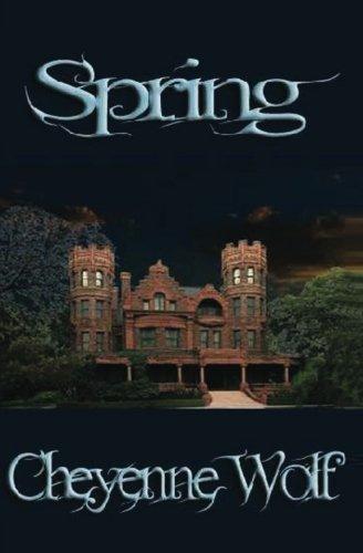 Download Spring (Alexa Lambert Vampire Hunter Volume 3) PDF