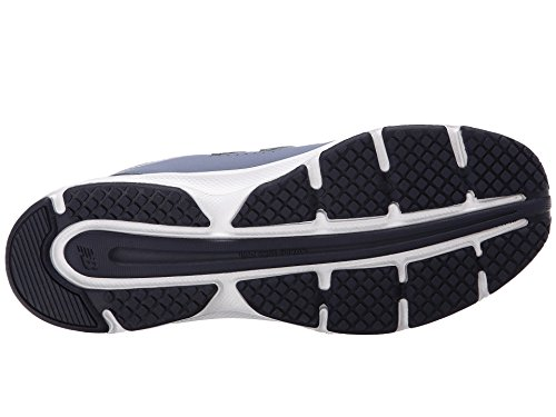 (ニューバランス) New Balance レディースウォーキングシューズ?靴 WW411v2 Grey 8.5 (25.5cm) B - Medium