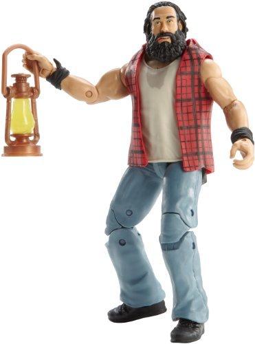 WWE Elite # 29 Luke Harper [Toy & Hobby] by WWE