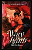 Wary Hearts, Marylyle Rogers, 0671658794