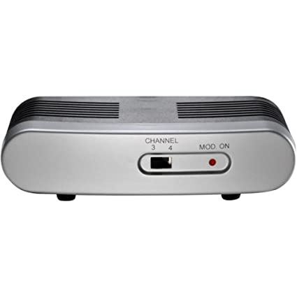 Philips PH61159 RF Modulator (Discontinued by Manufacturer)