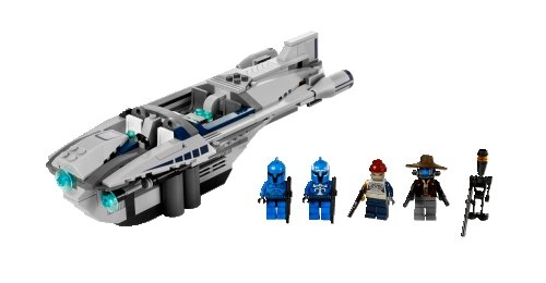 Buy lego star wars commando