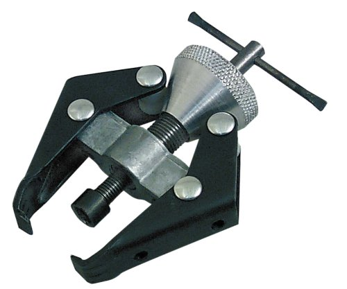 Lisle 54150 Battery Terminal and Wiper Arm Puller - Wiper Arm Removal