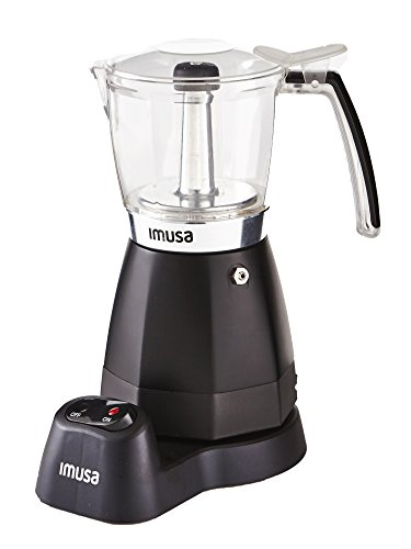 imusa coffee maker 1 cup - 1