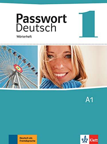 Passwort Deutsch: Worterheft 1 (German Edition)