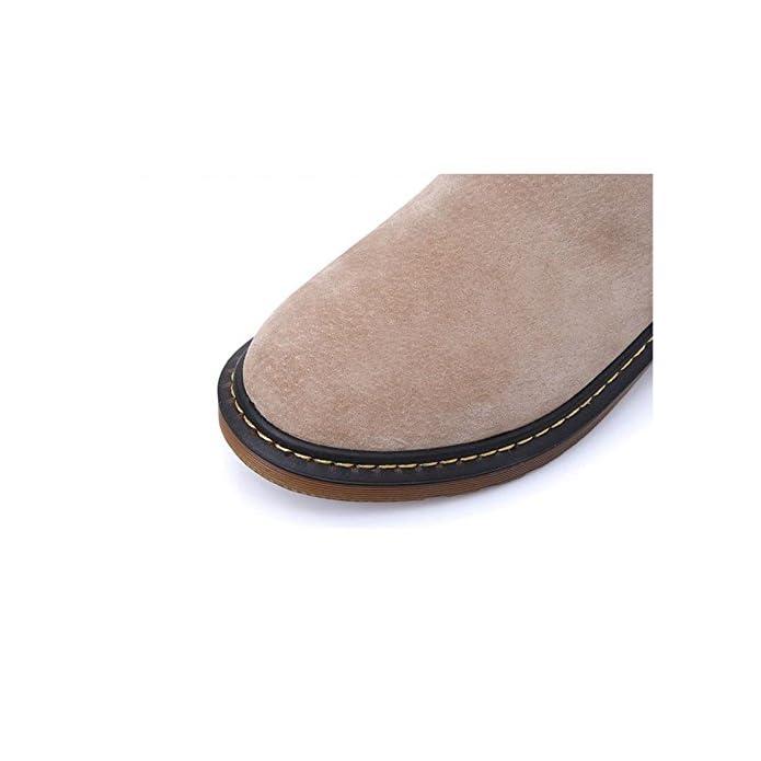 Stivali Da Neve Invernali Donna Il Tubicino Corto Caldo Tiene La Caviglia Al 36