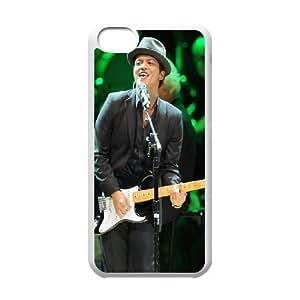 Generic Case Bruno Mars For iPhone 5C B8U7768656