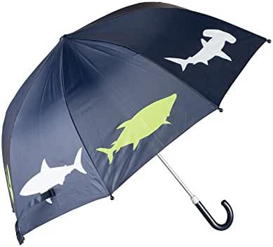 Chillipop Umbrella for Kids, Toddlers, Boys, Sun & Rain Protection
