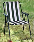 KINGFISHER PICNIC CAMPING BEACH CHAIR...