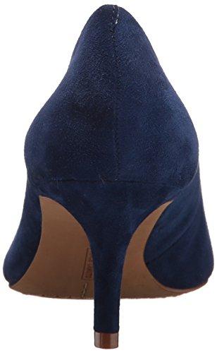 Vince Camuto Vrouwen Kemira Pomp Houtachtige Blauw