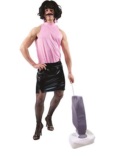 Male Rockstar Costume Ideas (Rock Star Housewife Costume)