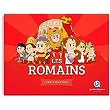 ROMAINS (hist.jeunesse)