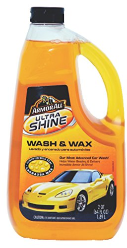 armor-all-10346-ultra-shine-wash-and-wax-64-fl-oz