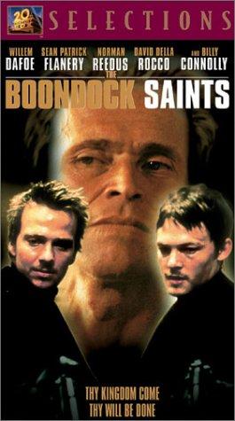 The Boondock Saints [VHS]