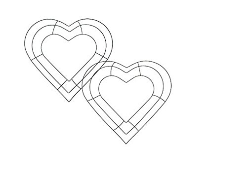 wire heart - 6