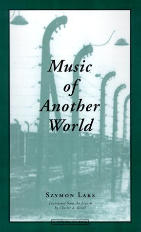 Music of Another World (Jewish Lives) by Laks, Szymon (2000) Paperback
