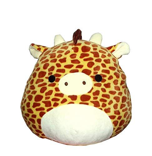 Squishmallow Original Kellytoy Gary The Giraffe 12