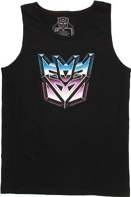 Transformers Decepticon Tank Top