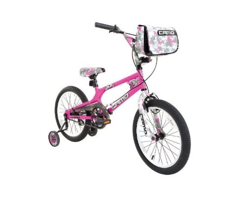 18 inc girl bike - 4