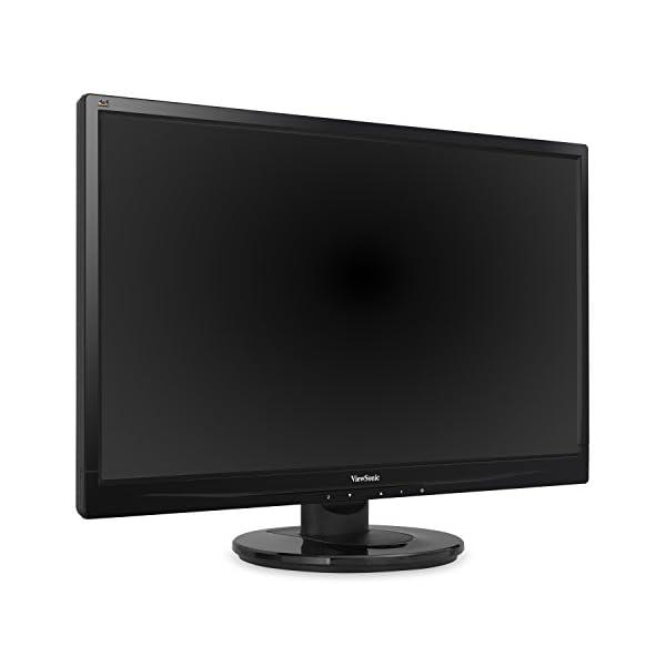 ViewSonic VA2746M-LED 27 Inch Full HD 1080p LED Monitor with DVI and VGA Inputs 2
