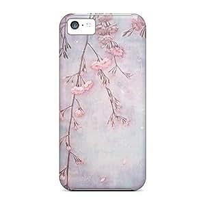 Iphone 5c Cases Bumper Covers For Falling Petals Accessories