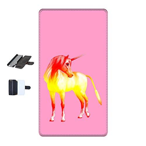 Housse Iphone 6-6s - Licorne Espagne rose